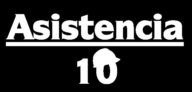 Asistencia 10